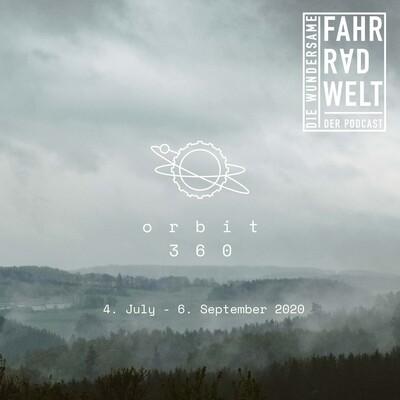 Orbit360 – Deutschlands erste Gravelserie