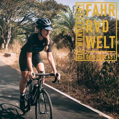 Stefanie Fritzen – Radsport, Brevets & Bikepacking in Indien