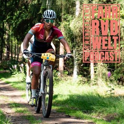 Lelia König – Mountainbikerin und Gründerin