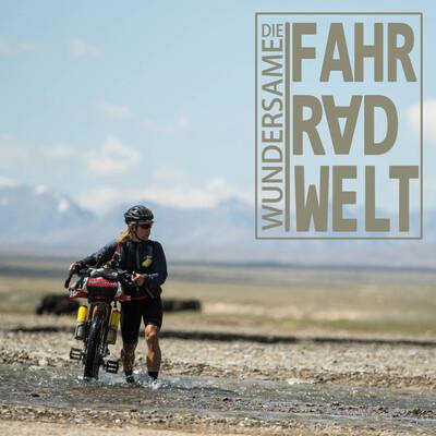 Bengt Stiller – Das Silk Road Mountain Race
