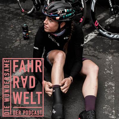Tanja Erath – Radprofi bei Canyon SRAM Racing