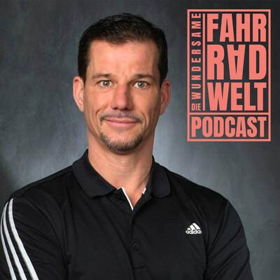Lars Lienhard – Neuroathletik Training im (Ultra) Radsport