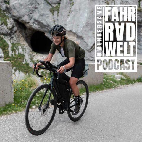 Jana Kesenheimer – Three Peaks Bike Race 2021, Emotionale Ziele und Wildschweine