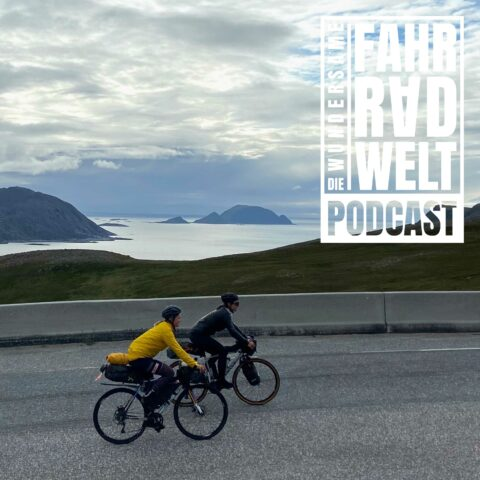 Bikepacking von Neapel zum Nordkap – North Star Collective Pedaling